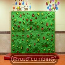 2X3 Çocuk duvarları